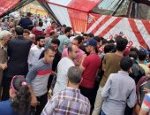 مصادر: أكثر من 25 مليون ناخب صوتوا فى الاستفتاء على التعديلات الدستورية