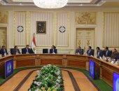 رئيس الوزراء يتابع ملفات القوى العامة والنقل ونقابات العمال
