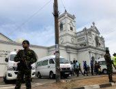 سريلانكا: 15 قتيلا جراء تفجير انتحارى خلال مداهمة القوات لوكر إرهابيين