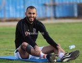 خالد بو طيب فى ألمانيا خلال أيام بسبب تجدد إصابة الركبة