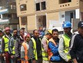 شاهد فى دقيقة.. المصريون يتحدون دعوات المقاطعة التافهة فى الاستفتاء