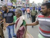 حكومة سريلانكا تدعو إلى اجتماع طارئ على خلفية تفجيرات عيد الفصح