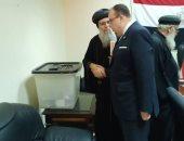 صور.. المصريون بالسودان يواصلون المشاركة فى استفتاء التعديلات الدستورية
