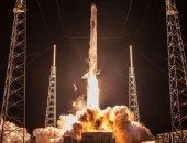 تأجيل إطلاق حمولة SpaceX إلى الفضاء إلى 30 أبريل .. تعرف على السبب