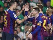 موعد مباراة ألافيس ضد برشلونة اليوم في الدوري الإسباني