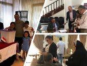 صحيفة: الإقبال على التصويت فى استفتاء الدستور المصرى بروما كان كبيرا