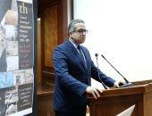 وزير الآثار يصدر قرارا بتعيين معاونين للموارد البشرية والخدمات الرقمية