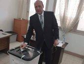 رئيس حزب المصريين: المصريون بأمريكا يدعمون السيسى ضد الحملات المسعورة