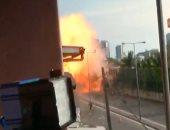 انفجار عبوة ناسفة قرب الحدود الصومالية الكينية وسقوط قتلى