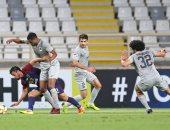 إنفوجراف.. تعرف على مباريات الوحدة السعودي فى الدوري الجديد