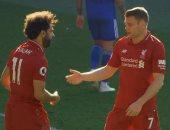 ليفربول ضد هدرسفيلد.. كلوب يكشف موقفه من أزمة ميلنر ومحمد صلاح