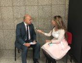 فيديو.. سفير مصر بالإمارات: كان للمرأة مشاركة كبيرة بالتصويت على التعديلات الدستورية