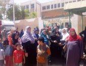 محافظات مصر تسطر ملحمة وطنية فى الاستفتاء على تعديل الدستور