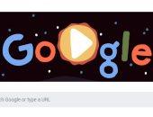يوم الأرض ..جوجل يحتفل بالحدث بمجموعة من الرسوم الكارتونية للكائنات الحية.. صور