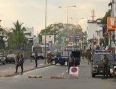 العشرات يهاجمون مساجد وممتلكات للمسلمين فى سريلانكا بسبب خلاف على الفيس