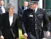 """مسئول فى الشرطة البريطانية: لا نحقق """"بإمعان"""" فى ما يقرب من 60% من الجرائم"""