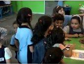 شاهد.. قصة فتاة عربية أسست مدرسة بماليزيا لتعليم أطفال اليمن وسوريا اللاجئين