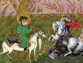 فى يوم القديس جورج.. هل مار جرجس هو النبى الخضر المذكور فى القرآن؟