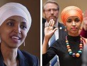 أعضاء بالحزب الديمقراطى فى الكونجرس يدرسون التصعيد ضد سفير إسرائيل بسبب إلهان عمر