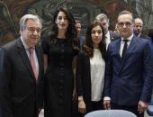 الأمم المتحدة: العنف الجنسى مازال سمة مروعة فى الصرعات حول العالم