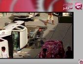 """شاهد..""""مباشر قطر"""" تفضح جرائم """" الحمدين """"  فى حق عمال المونديال بقطر"""
