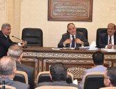 """""""اقتصادية البرلمان"""" توافق على مشروعات موازنات 4 جهات تابعة لوزارة الصناعة"""