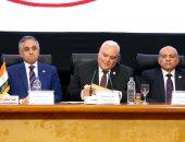 الهيئة الوطنية تعقد مؤتمرا لإعلان فتح باب الترشح لانتخابات مجلس الشيوخ غدا