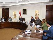وزير الإسكان يتابع مشروع تطوير القطاع الشمالى لمحافظة الجيزة