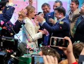 الإندبندنت: بوتين رفض تهنئة رئيس أوكرانيا الجديد رغم فوزه بـ73% من الأصوات