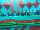 اللجنة العامة بطوخ قليوبية تنتهى من جمع محاضر فرز اللجان الفرعية