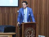 محمد فضل: سنطبق إجراءات الدورى الألمانى حال عودة النشاط فى مصر