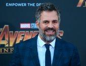 مارك روفالو: جميع أبطال Avengers End game يموتون فى النهاية