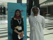 """وزير التعليم الإماراتى لـ""""اليوم السابع"""": التعليم فى الوطن العربى يمر بمرحلة دقيقة"""