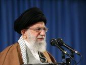 خامنئى: الشباب الإيرانى سيشهد زوال إسرائيل والحضارة الأمريكية