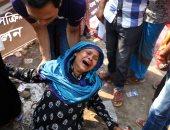 نائب وزير الدفاع فى سريلانكا: أحد منفذى تفجيرات عيد القيامة امرأة