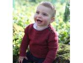 الصور الأولى لنجل الأمير ويليام قبل عيد ميلاده الأول