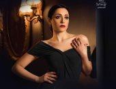 """اليوم.. مريم حسن تودع تصوير """"قمر هادى"""" بعد انتهائها من """"أبو جبل"""""""