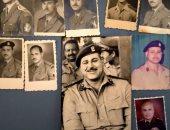 """تحية لأبطال تحرير سيناء.. محمد: """"والدى من أبطال أكتوبر وطول عمرى فخور بيه"""""""