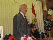 """المؤتمر العام لـ""""التجمع"""" يعلن فوز السيد عبد العال برئاسة الحزب بالتزكية"""