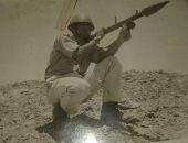 تحية لأبطال تحرير سيناء.. إيمان: شقيقى شارك بالحرب وهذا خطابه لنا من الجبهة