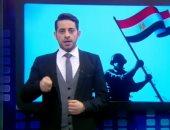 مذيع فلسطينى فى ذكرى تحرير سيناء: تحية لبسالة أبطال مصر وشهدائها الأبرار