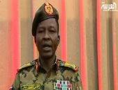 المجلس العسكرى فى السودان يتعهد مجددًا بعدم زيادة الفترة الانتقالية