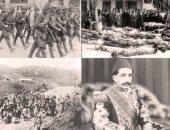 10معلومات عن إبادة الأتراك للأرمن بعد قرار مجلس الشيوخ الاعتراف بالمذبحة