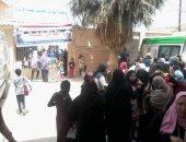 قافلة طبيه بالإسكندرية لعلاج 1700 مريض من أهالى قرية الوادى