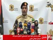 """المسمارى: """"طوفان الكرامة"""" يقودها الشعب الليبى ضد الجماعات الإرهابية"""