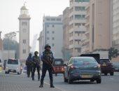 السلطات السريلانكية تعيد فتح الطريق الرئيسى لمطار العاصمة كولومبو