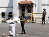 سكاي نيوز: وقوع 4 انفجارات خلال مداهمات أمنية فى سريلانكا