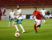 فيديو .. حمدى فتحى يهدر هدف التقدم للأهلى بالدقيقة 22