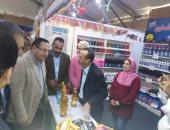 """محافظ الإسكندرية: معرض """"سوبر ماركت أهلا رمضان"""" يشارك به 60 شركة"""