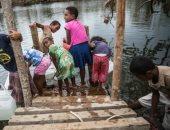 بسبب سلوكيات الناس.. الصرف الصحى يكلف غانا 290 مليون دولار أمريكى سنويا